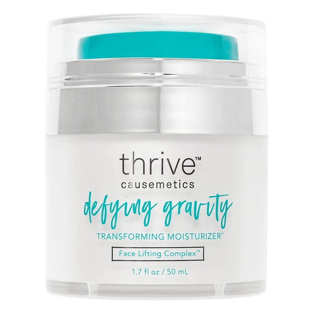 defying gravity moisturizer for 3 best skin tightening creams